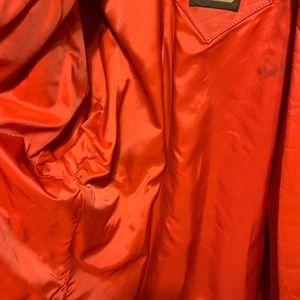 Jackets & Coats - Beautiful Vintage Red Blazer